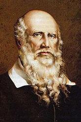 """Friedrich Ludwig Jahn (""""Turnvater Jahn"""")"""